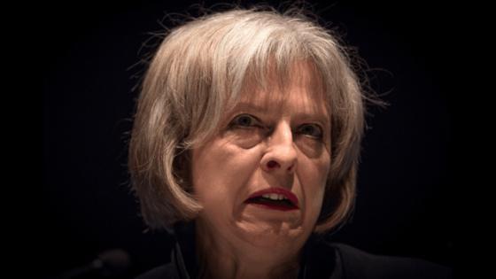 Theresa wierd