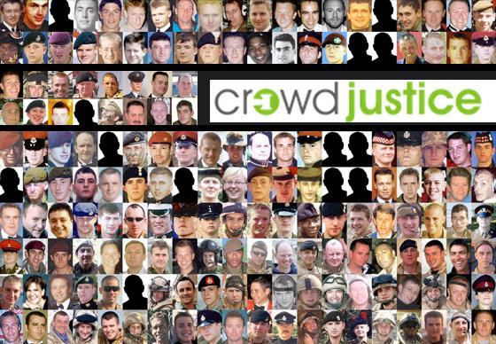 Crowd Justice
