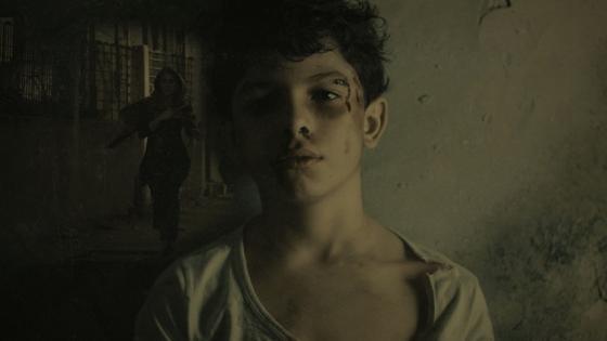 Film by Farah Nabulsi